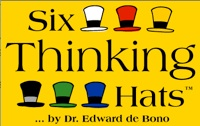 Six Thinking Hats - Information for parents